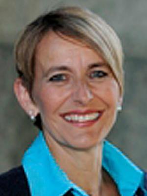 Präsidentin: Daniela Mosbacher - Winkler