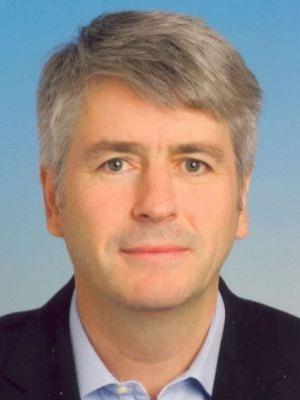 Rotary Foundation: Thomas Eckert