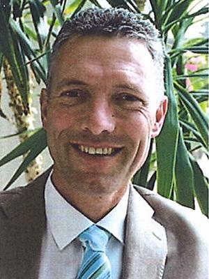 Sekretär: Roger Ammann